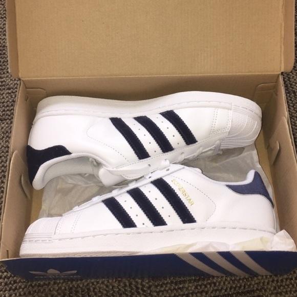 Adidas Suede Nwt Superstar Nwt Adidas Suede Superstar Superstar Nwt Adidas Adidas Suede W2HDIE9